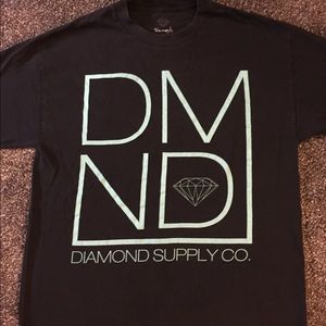 Gently used Diamond Supply T-Shirt